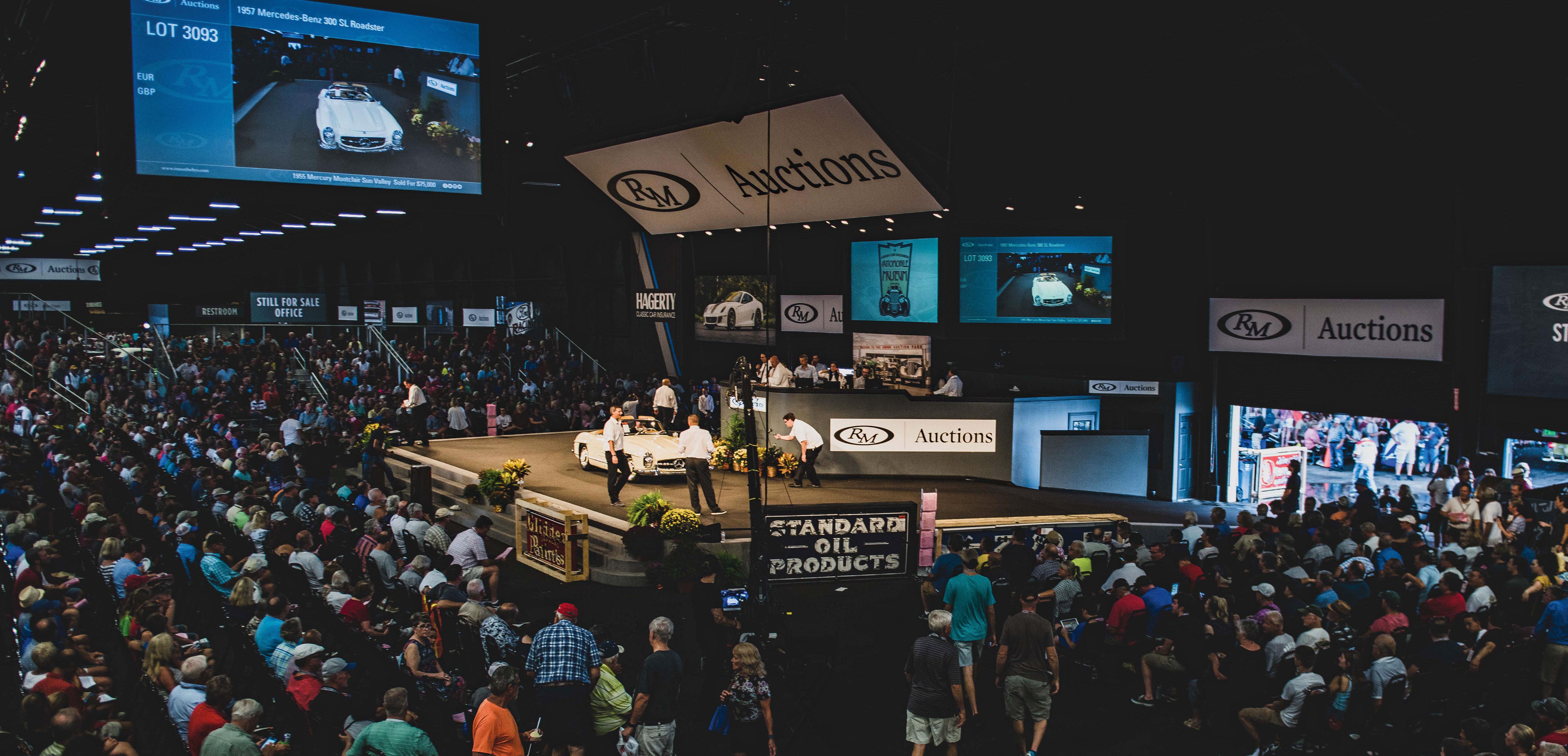 Indiana Car Auction >> Auburn Fall Classic Collector Car Auction Rm Auctions
