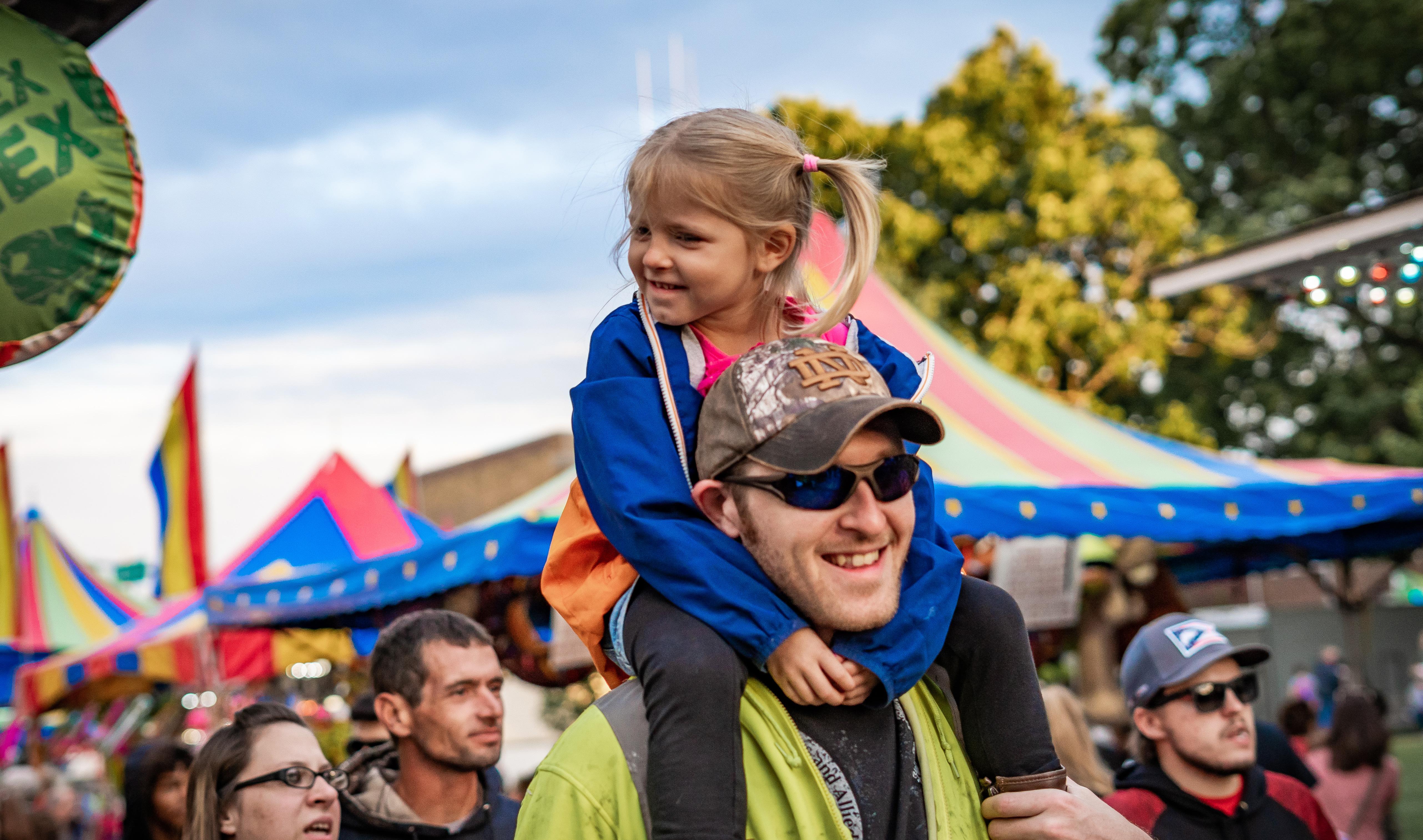 Dekalb County Fair 2020.Dekalb County Free Fall Fair Dekalb County Visitors Bureau